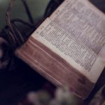 How the Bible Gave Me Life