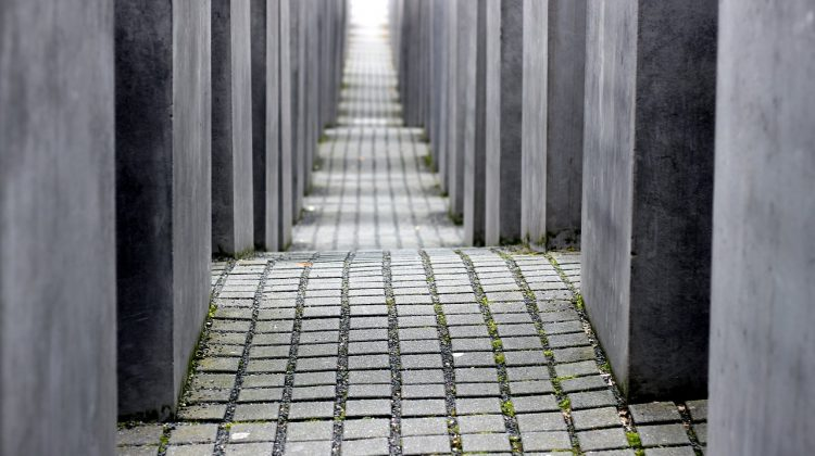 Lessons from the Holocaust Christians cannot ignore.