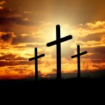 Good Friday is the day religion died.