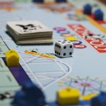 Christians shouldn't play monopoly