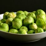 The amazing spiritual benefits of 'eating your sprouts.'